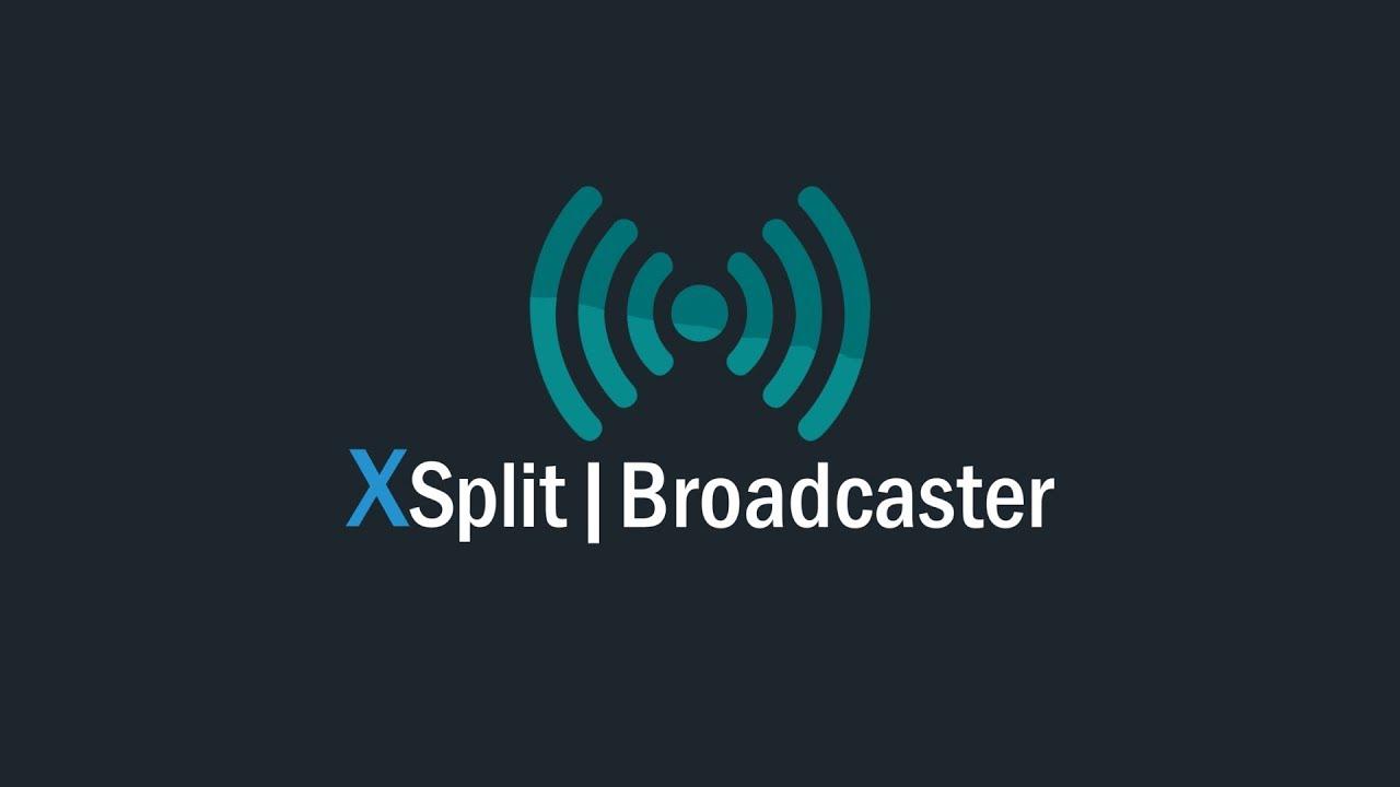 XSplit Broadcast crack
