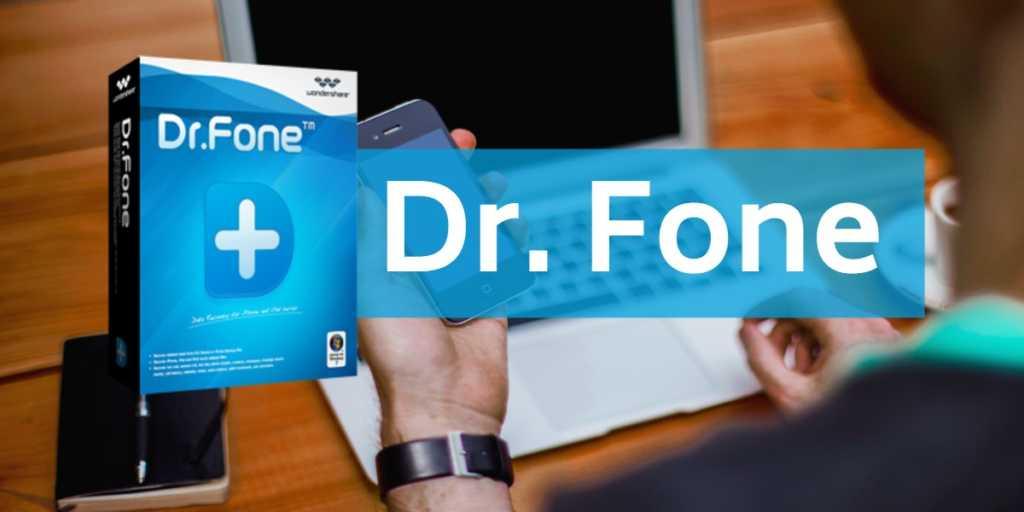 Wondersphare Dr.Fone Crack