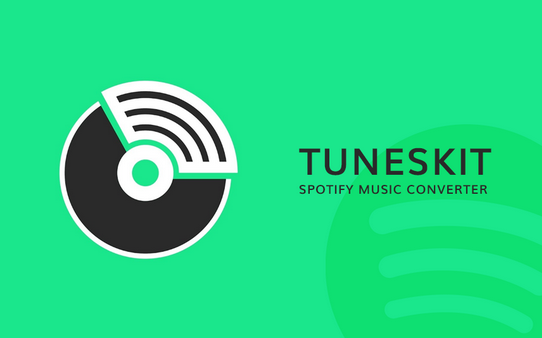 TunesKit Spotify Converte Crack
