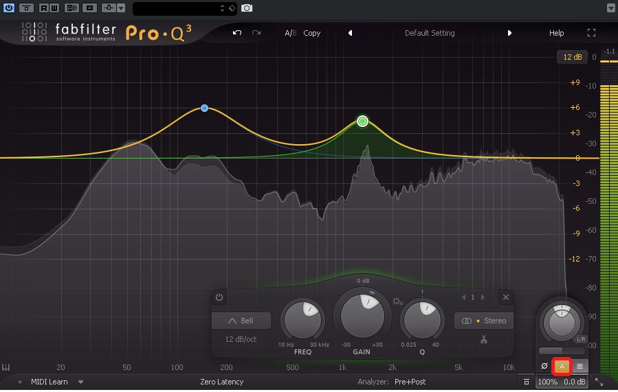 FabFilter Pro Q 3 Crack