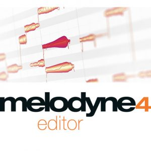 Melodyne Crack