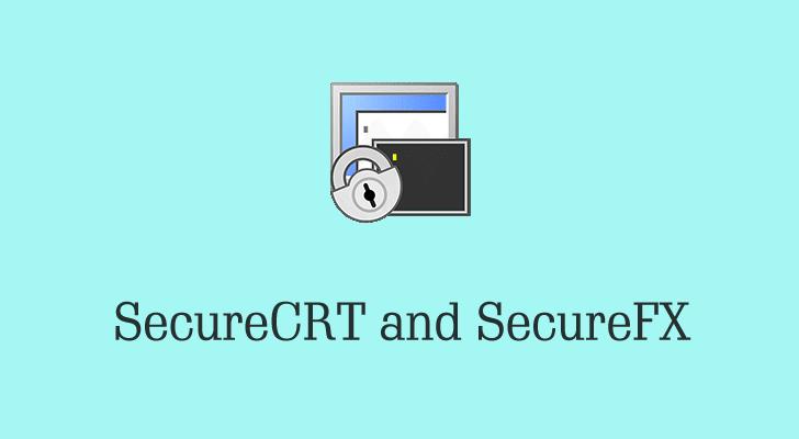 SecureCRT Full Crack